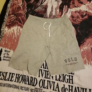Polo Ralph Lauren Sweat Shorts